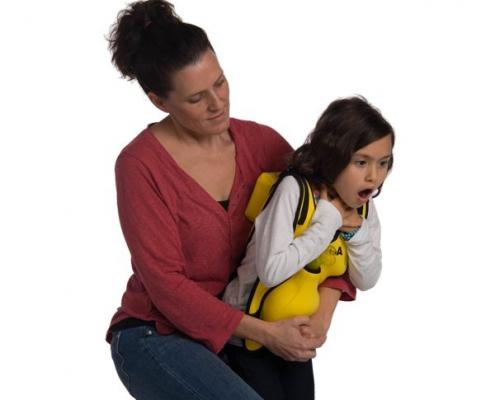 Erste Hilfe am Kind & Baby