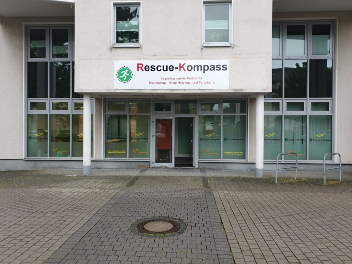 Rescue-Kompass GmbH